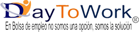Portal del Empleo DayToWork